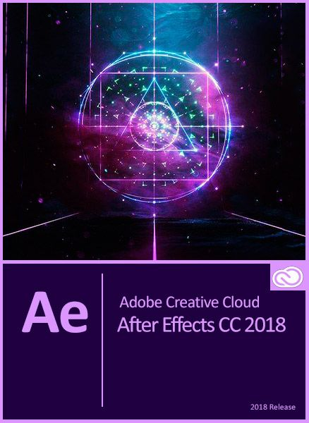 Adobe After Effects CC 2018 15.0.1.73 RePack by KpoJIuK (x64) (2018) {Multi/Rus}